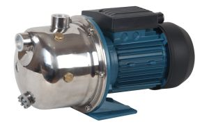 High Pressure Self-Priming Surface Jet Pump Js Series Water Pump pictures & photos