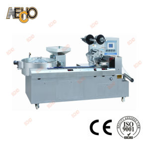 Candy Horizontal Packaging Machinery Ec-1200 pictures & photos