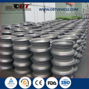 Obt Superior Quality Alloy Aluminum Wheel Rim 22.5 pictures & photos