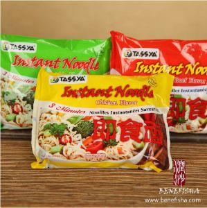 Tassya Instant Cup Noodle Bowl Noodle Bag Noodle Convienient Noodle pictures & photos