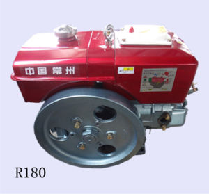 R180 Water Cool Diesel Engine for Boat