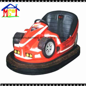 Racing Bumper Car for Family Fun 2 Players pictures & photos