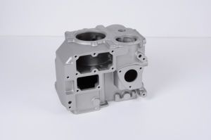 OEM Casting Automobile Gearbox Body for Truck/Car/Crane/Tractor pictures & photos