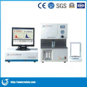 Arc Infrared Carbon and Sulfur Analyzer-Coal Testing Equipment-Coal Sulfur Analyzer pictures & photos