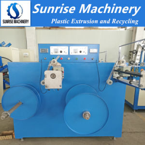 Plastic PE Irrigation Tape Extrusion Production Machine Line pictures & photos