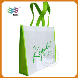 Promotional Nonwoven Bags for Supermarket or Specialty Shop (HYbag 007) pictures & photos