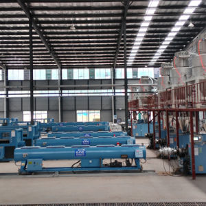 110-630mm O-PVC Manufacture Line pictures & photos