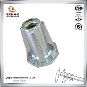 OEM Interior Parts China Die Casting Zinc Die Casting Manufacturers pictures & photos