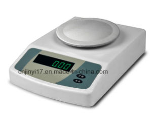 High Quality Laboratory Electronic Balance pictures & photos