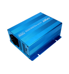 Portable 700watt Sine Wave Marine Power Inverter With LED Display pictures & photos