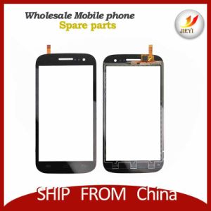 Wholesale Front Touch Screen Digitizer Replacement for Lanix S600 Ilium Negro Touch Screen pictures & photos