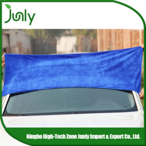 Popular Cleaning Wipe Microfiber Cloth Car Cleaning Cloth pictures & photos
