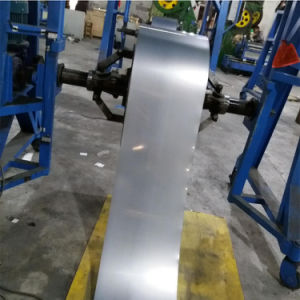Induction Cold Rolled 201 Stainless Steel Circle pictures & photos