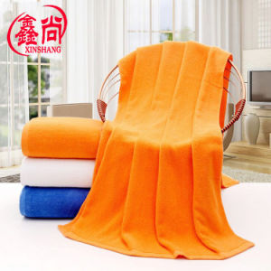 Hotel / Home Cotton Bath / Beach Towel pictures & photos