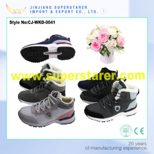 Custom Comfortable Sneaker Shoes for Men Vintage, Lite Sport Shoes pictures & photos