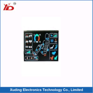 LCD Monitor Yellow Light Screen Digital LCD Display Module pictures & photos