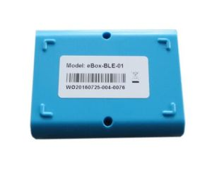 Mobilephone Bluetooth for Ep Lanstar Solar Controller Communication Ebox-BLE-01 pictures & photos