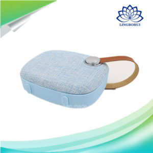 Bt-29 Cloth Portable U Disk Wireless Speaker Box with FM pictures & photos