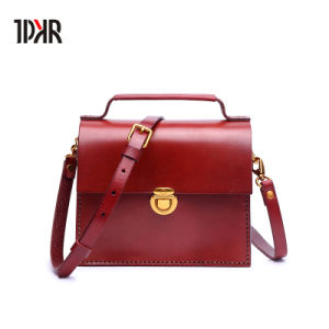 Jp1702 Shoulder Bag Fashion Bags Women Bag Designer Handbags Leather Handbag pictures & photos