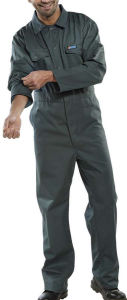 Flame Retardant Suit for Human Body Protection pictures & photos