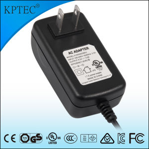 18W 12V 1.2A Power Adapter with USA Standard Plug pictures & photos