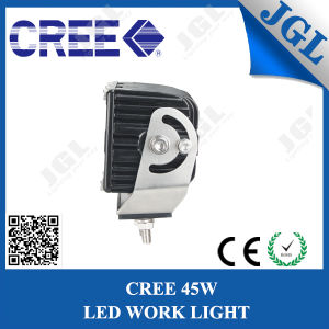 CREE 30W LED Work Lamp High Voltage 9-60V Working Lamp pictures & photos