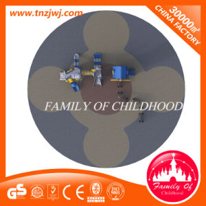 Windmill Series Amusement Park Children Outdoor Playground for Sale pictures & photos