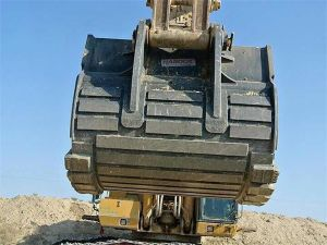 Hyundai 480 2.2 M3 Excavator Bucket pictures & photos