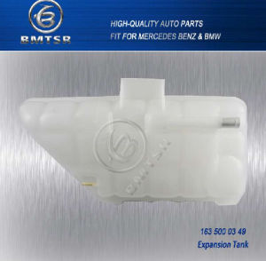 High Performance OEM 1635000349 for 98-05 Ml320 Ml350 Ml430 Plastic Coolant Overflow Tank pictures & photos