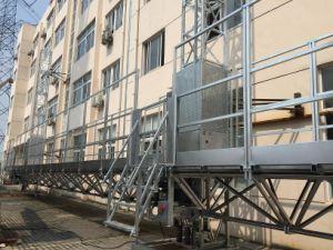 SCP230/24s Mast Climbing Work Platform pictures & photos