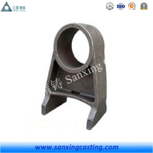 Carbon Steel Investment Carbon Steel Casting Motorcycle Parts pictures & photos