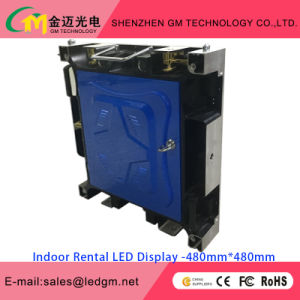 High Definition P2.5 Indoor Full Color LED Display for Rental and Fixed pictures & photos