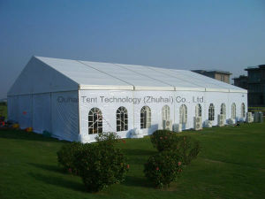 High Quality Clean Span Big Aluminium Tent 20m X 25m