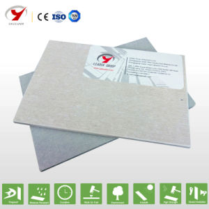 6mm Fiber Cement Board pictures & photos