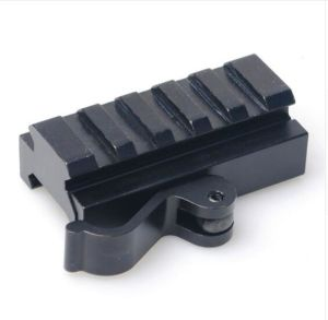 Rail Mount Quick Release Adapter Offset Extension pictures & photos