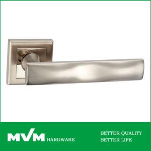 OEM Construction Hardware Zamac Door Handle (Z1325E8) pictures & photos