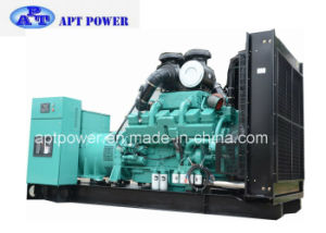 3 Phase Generator Powered by Cummins Engine 1200kVA pictures & photos