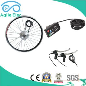 36V 350W Geared Hub Motor Kit for Any Electric Bike pictures & photos
