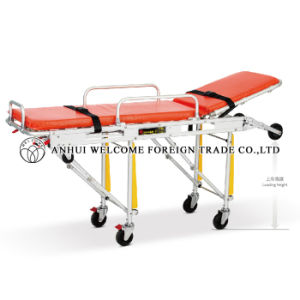 Stretcher for Ambulance Car pictures & photos