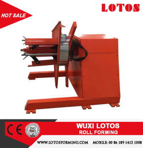 New Style Decoiler Machine Lts-1703 pictures & photos