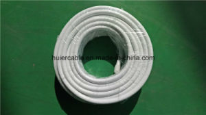 Hot Sale Bulk Rg59, 95% Braid, Dual Shield, Cm Cmx Cmr Jacket pictures & photos