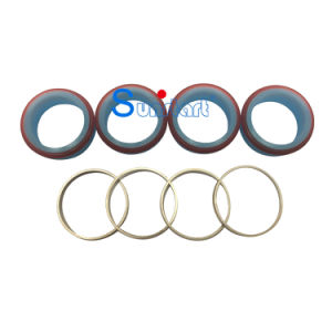 Sunstart Waterjet Cutting Machine Seal Repair Kit Without Bronze Backups pictures & photos