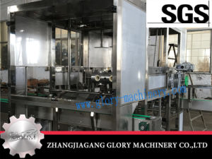 New Design High Pressure Rinsing Machine for 5 Gallon Bottles pictures & photos