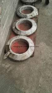 H13 Forging Ring for Tunnel Machine pictures & photos