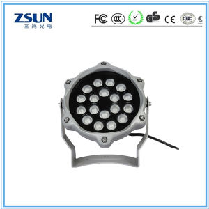 Outdoor LED Flood Light 20W Fixture COB Chip Ce Approved High Brightness pictures & photos