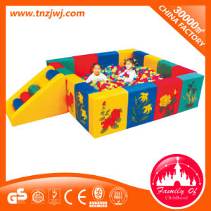 Baby Indoor Playground Soft Play Ocean Balls Pool pictures & photos