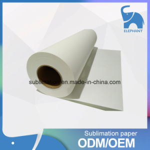 100GSM Roll Heat Transfer Sublimattion Paper. pictures & photos