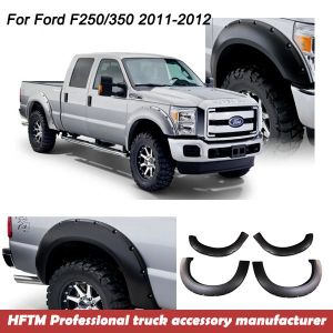New Car Accessories Pocket Style Fender Falre for Ford 250 350 2011-2012 pictures & photos