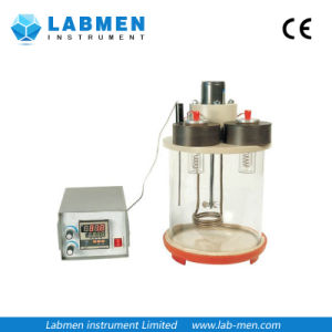 Naphthalene Crystallizing Point Tester for Oil pictures & photos