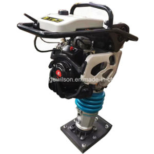 Saso Certificate Tamping Rammer pictures & photos